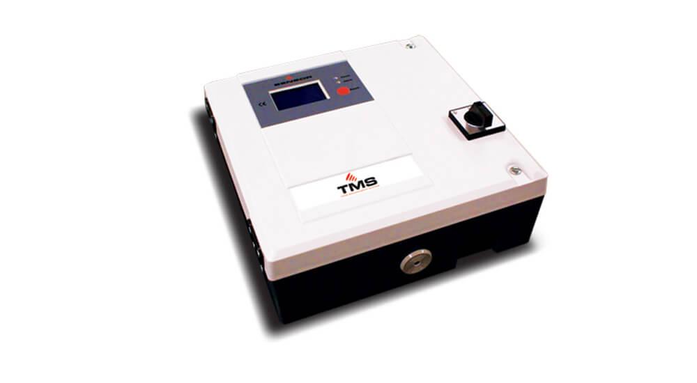 System Zarzadzania TMS 100 i TMS 200